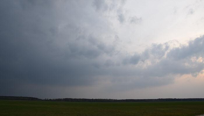 Vremenska Prognoza Za 30april Oblačno I Svežije Glas